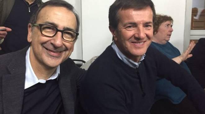 Sondaggi politici: gli elettori PD vogliono un'alleanza con Pisapia e Bersani