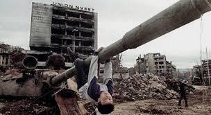 Guerra di Sarajevo