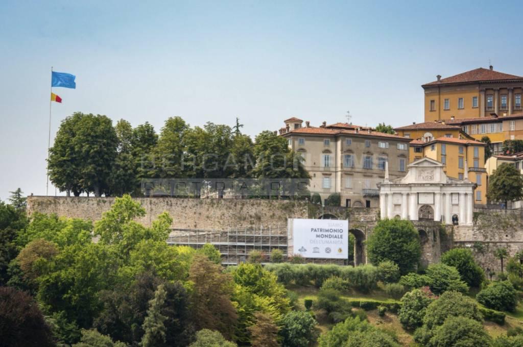 Mura Unesco
