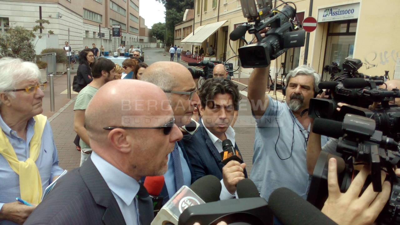 Caso Yara, difesa Bossetti: