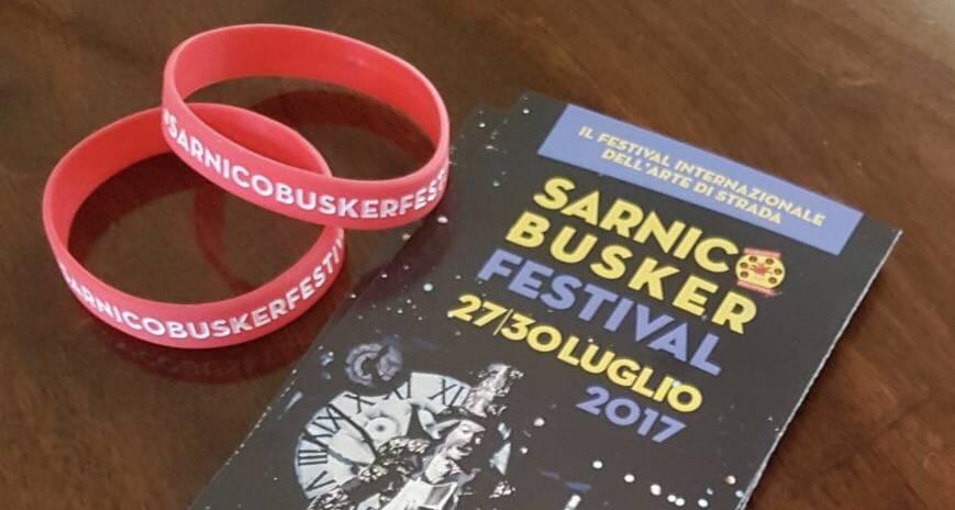 Sarnico Busker Festival
