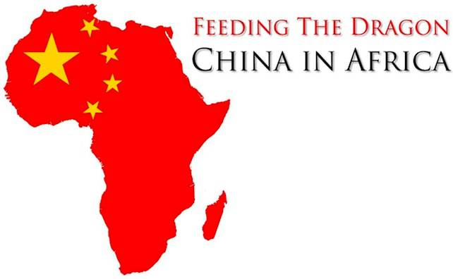 africa cinese
