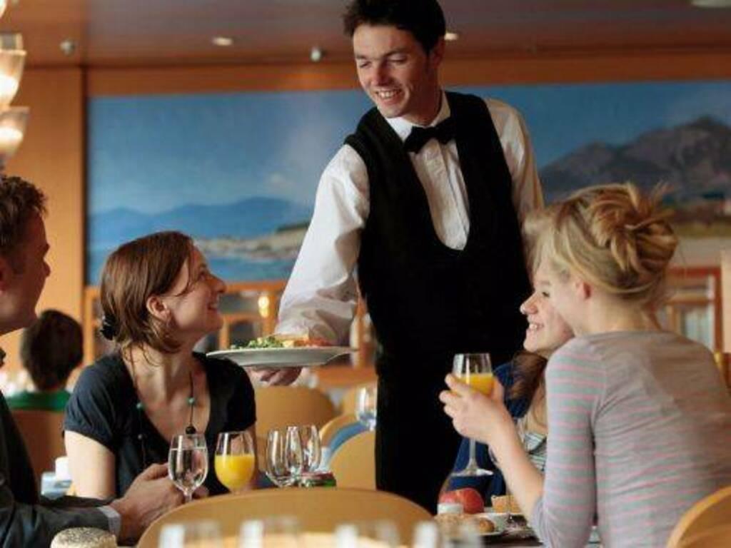 apprendistato ristoranti