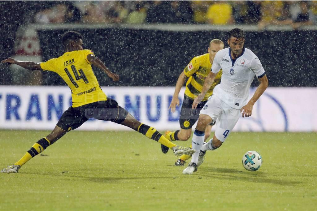 Atalanta-Borussia Dortmund 1-0