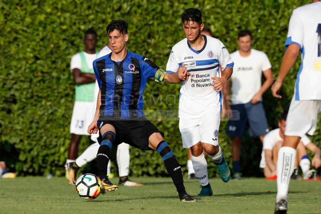 Atalanta-Novara 1-0
