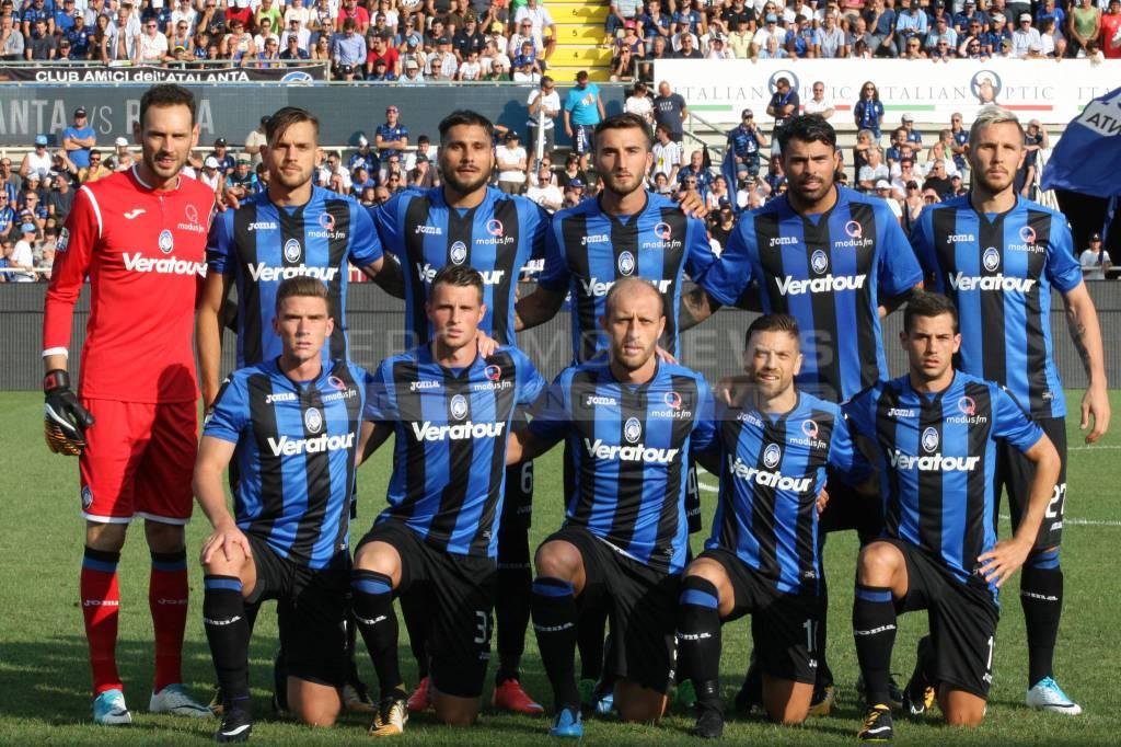 Il Milan sorride, per l'Atalanta è dura, la Lazio trova Balo
