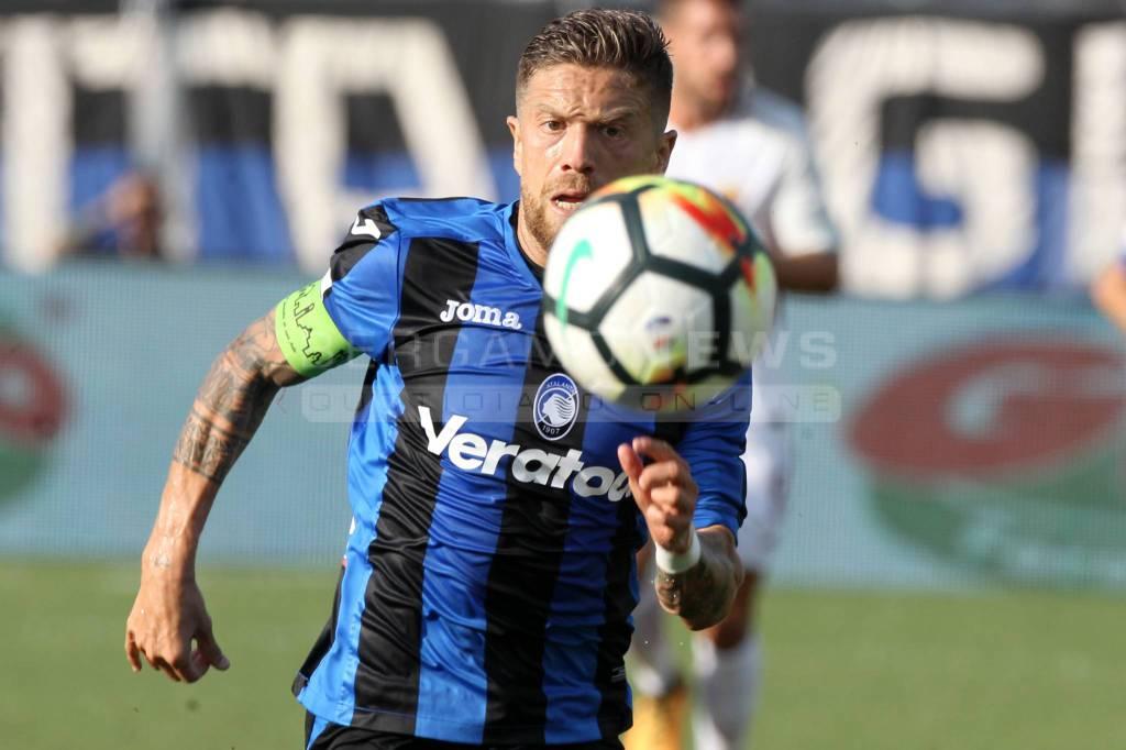 Atalanta-Roma 0-1, il film della partita