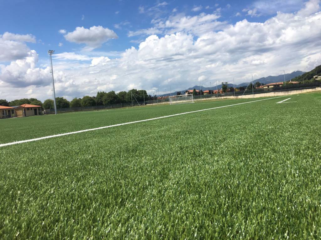 campo sportivo bagnatica