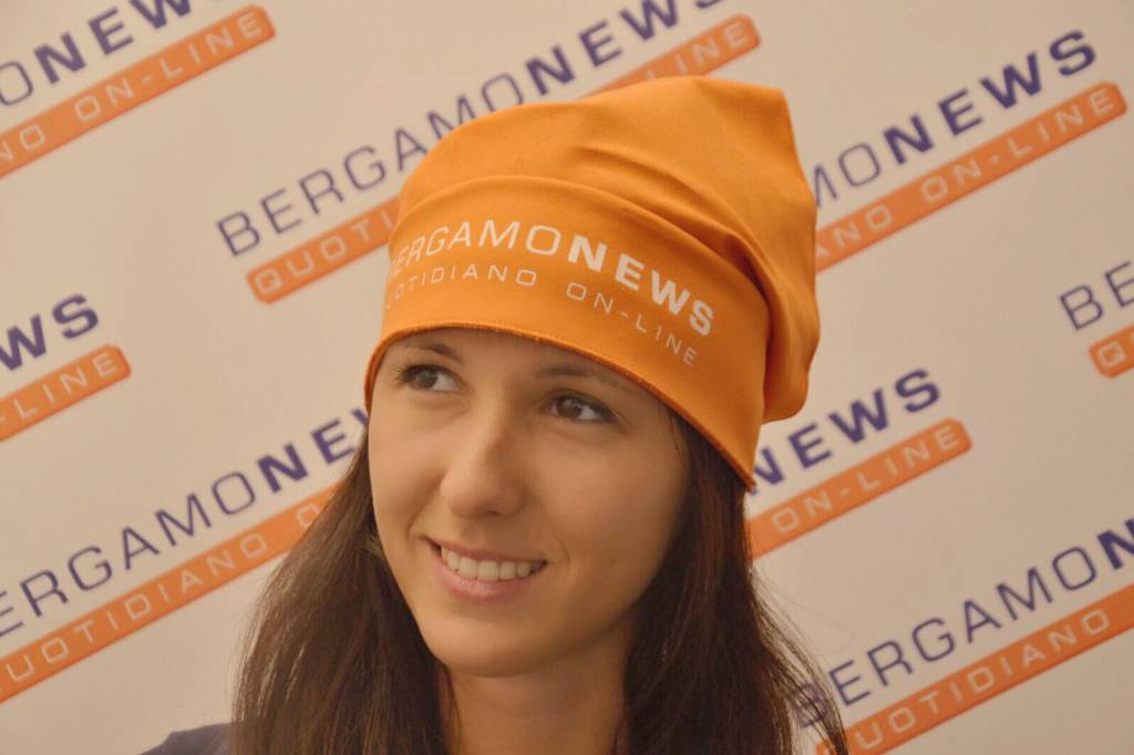 Francesca Imineo