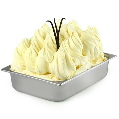 Scarseggia la vaniglia, il mercato del gelato va in crisi