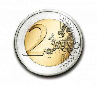 e2516ad412 Attenzione alle monete da 2 euro false: come riconoscerle - Bergamo News