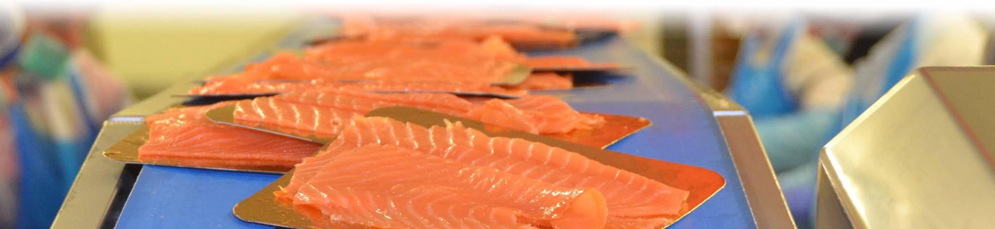 Ritirato il salmone Norvegia affumicato Ahuleva per listeria