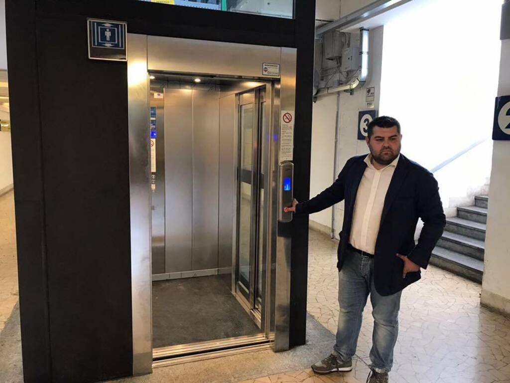 sorte ascensore treviglio