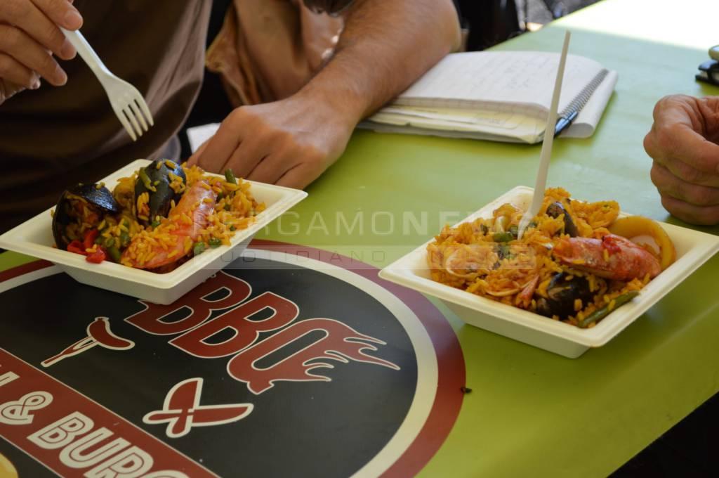 3° Street Food Market