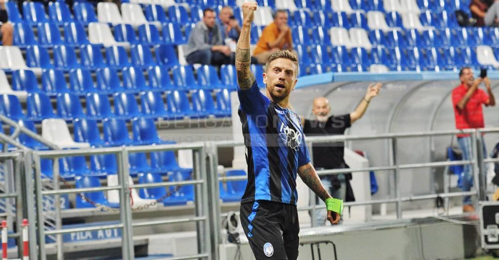 Atalanta-Everton 3-0, la notte magica dei nerazzurri