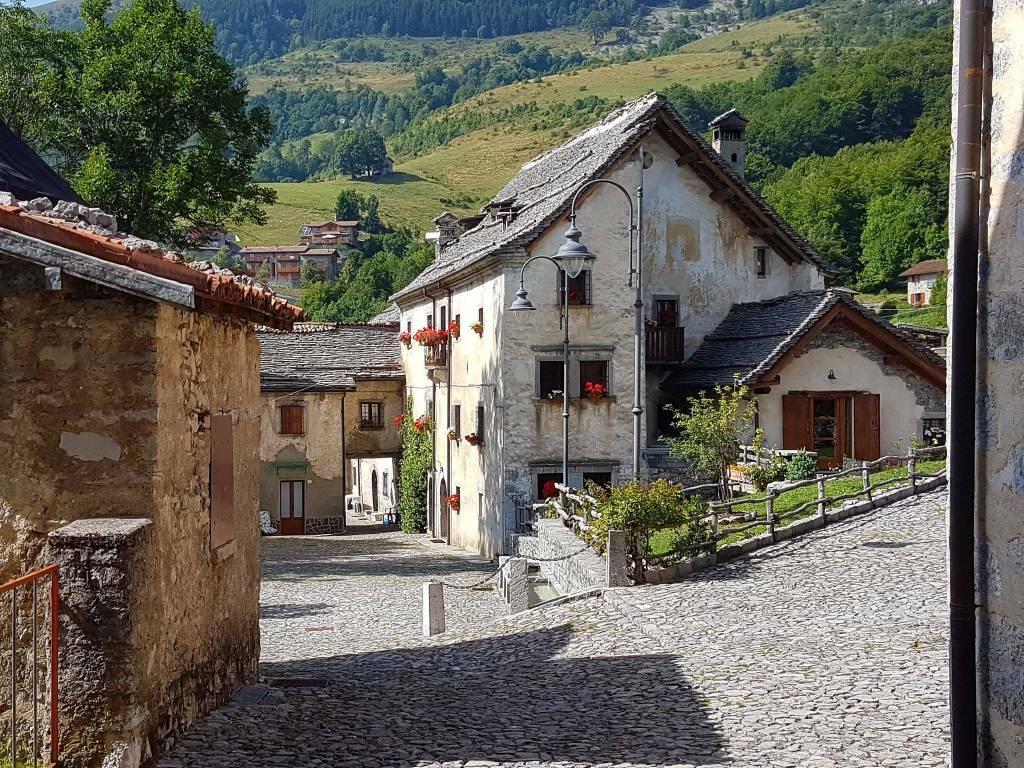 Bergamo segreta, Arnosto