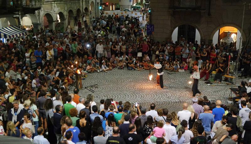 Bergamo Buskers Festival, la quinta edizione sarà in Borgo Palazzo ...