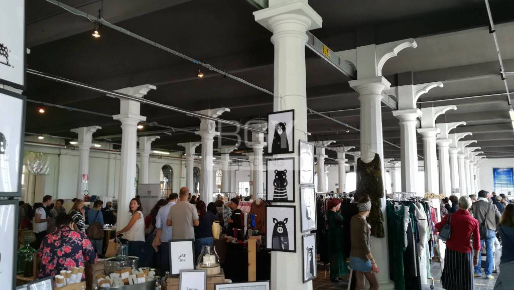 Factory Market 2017