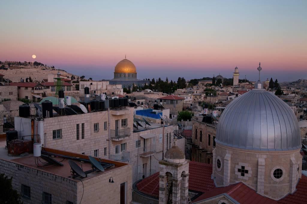Giro d'Italia 2018 - Israele