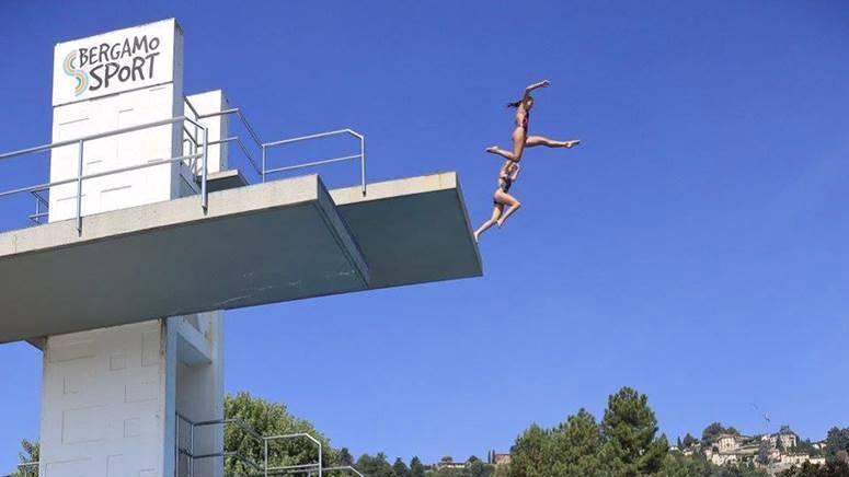Bergamo Nuoto