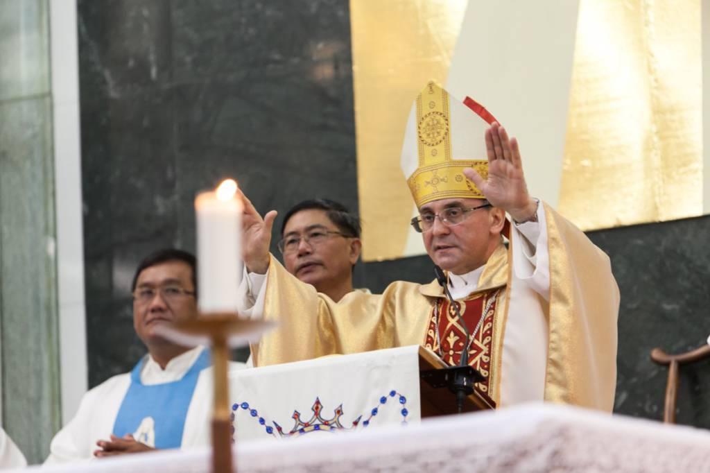 Papa Francesco nomina il nuovo nunzio apostolico, è uno svizzero
