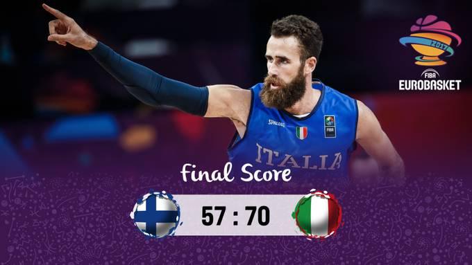 Italia finlandia