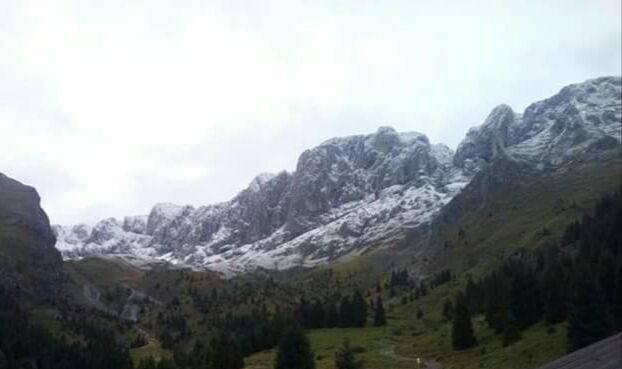 neve presolana