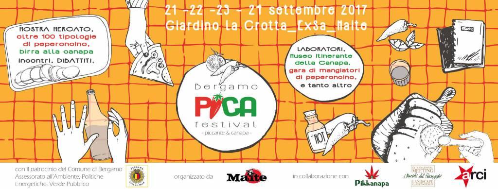 Pica Festival