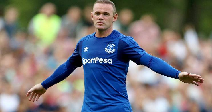 Everton, Rooney arrestato nei pressi della sua abitazione: i dettagli