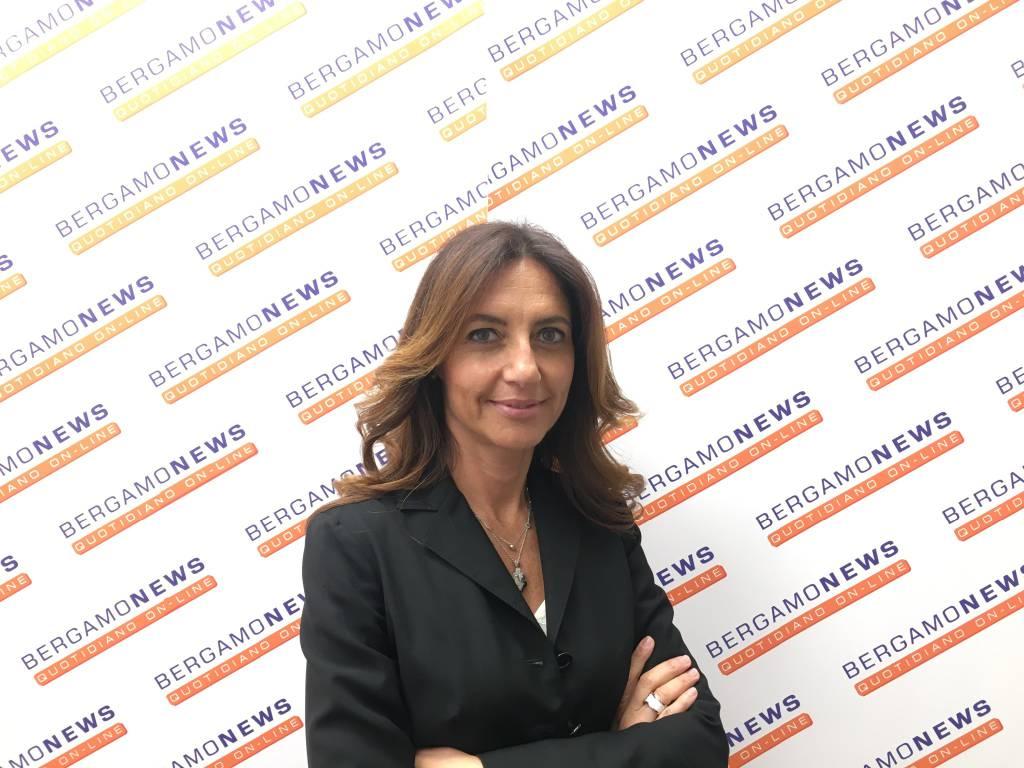 Vanessa pesenti