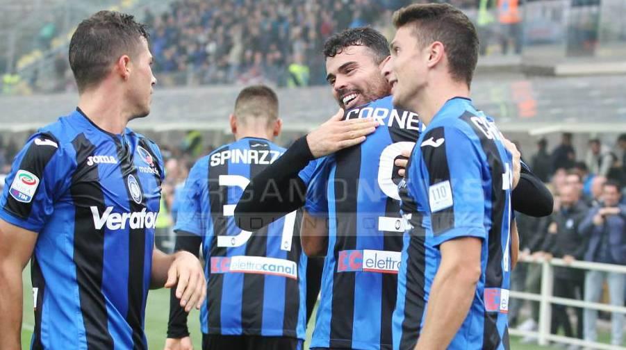 L'Atalanta fa tutto nella ripresa: 3-0 al Verona