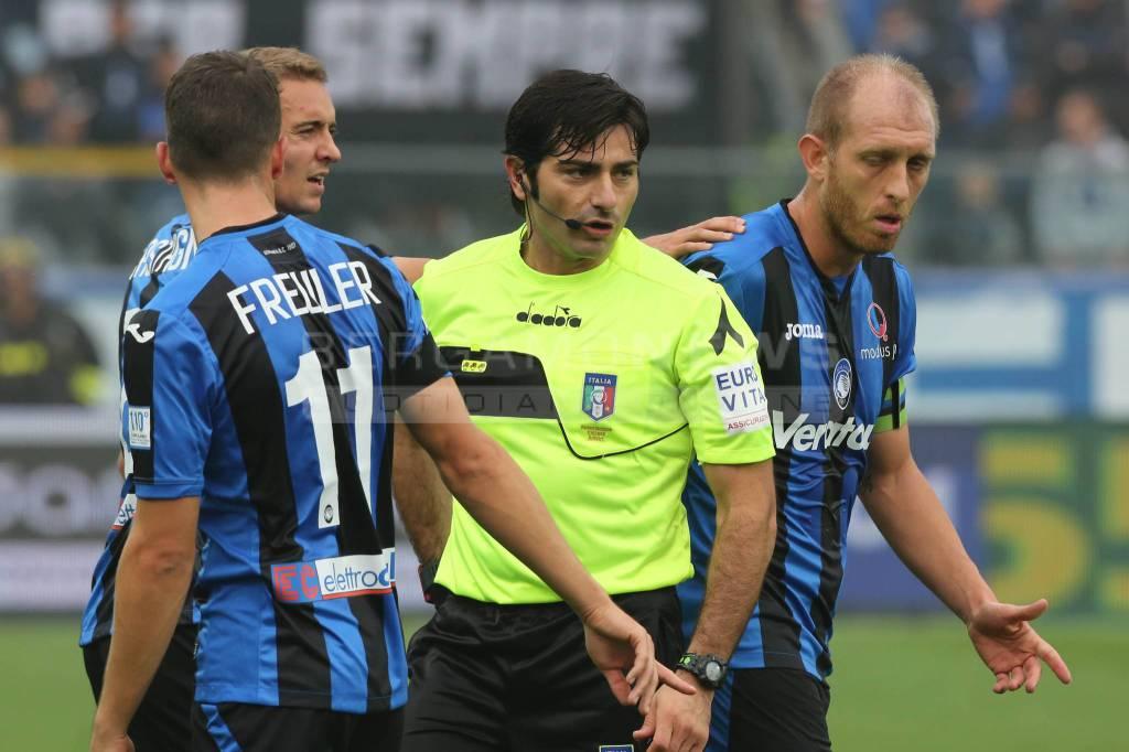 Atalanta-Bologna, il film della partita