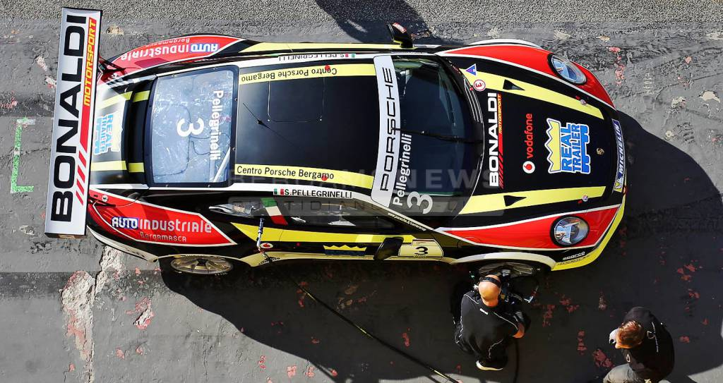 Bonadi Motorsport