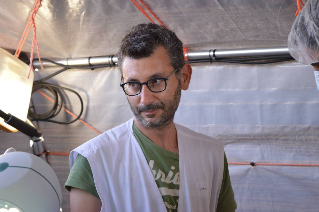 Diego Manzoni