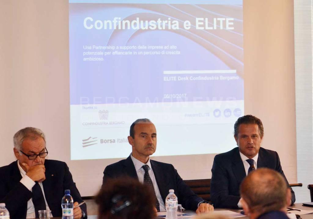 Elite - Confindustria