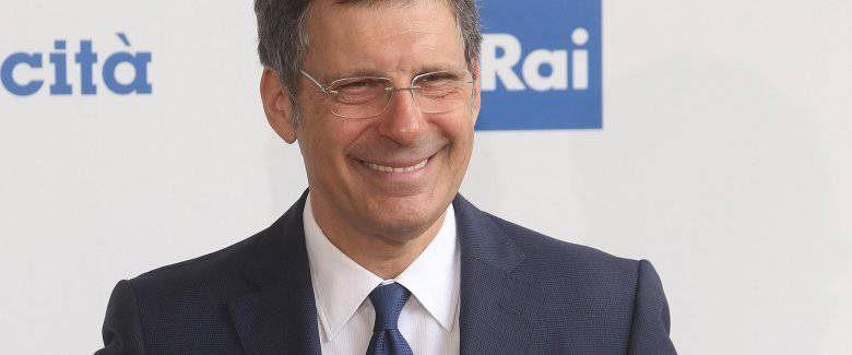 Fabrizio Frizzi è morto, aveva compiuto 60 anni