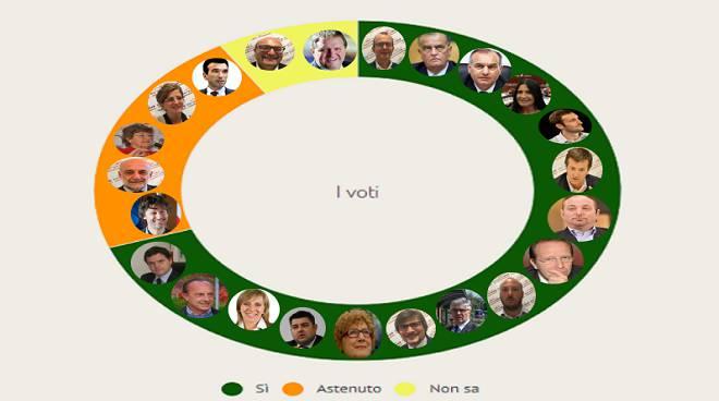 grafico referendum