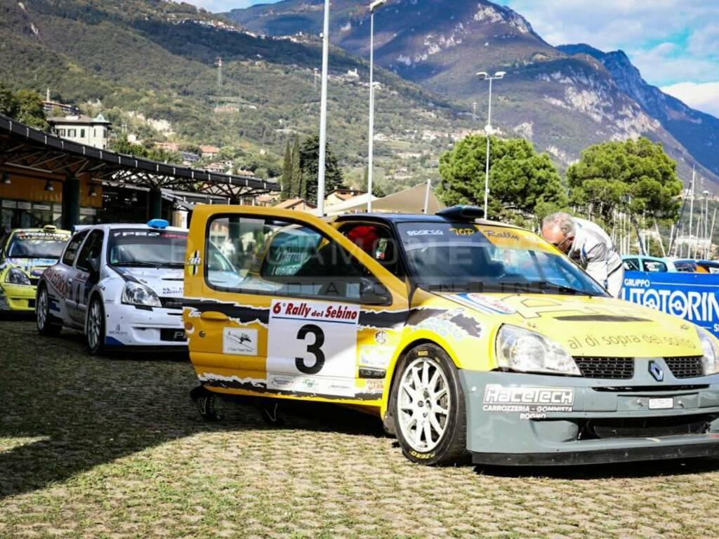 Il 6° rally del Sebino
