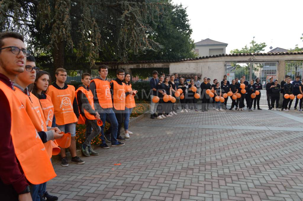 Il flash mob