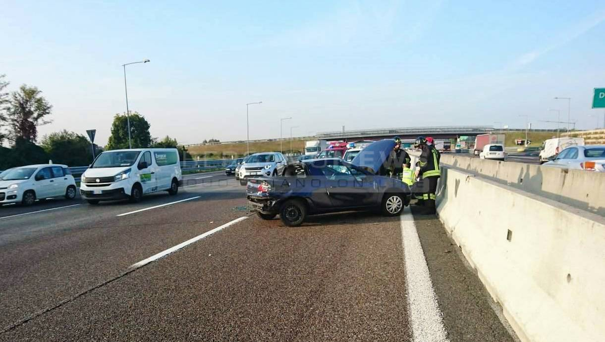 Incidente A4