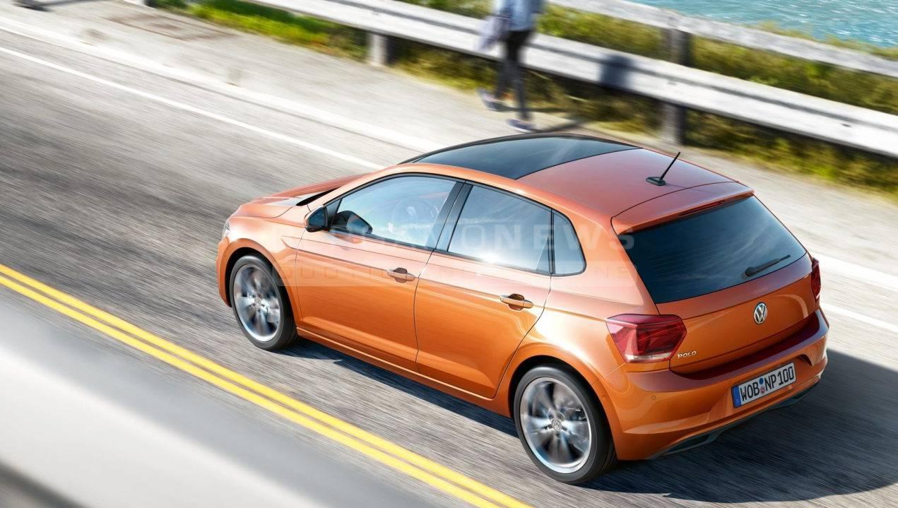 Pesaro, ecco la nuova Volkswagen Polo, il lancio da Gabellini