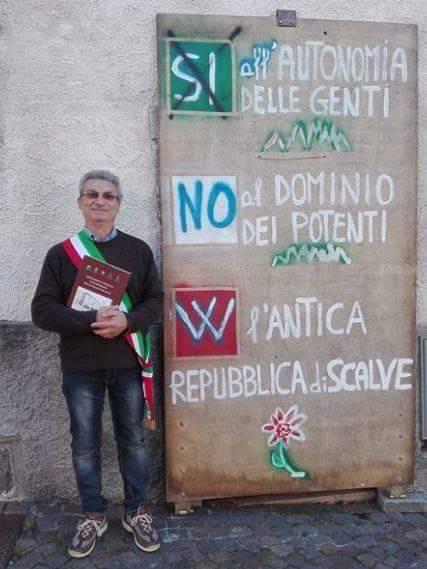 sindaco azzone Piccini
