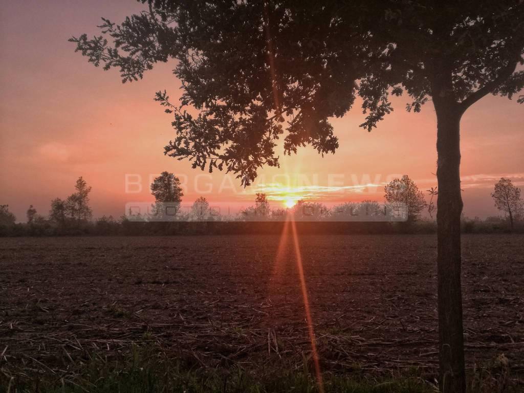 sole autunno castel cerreto