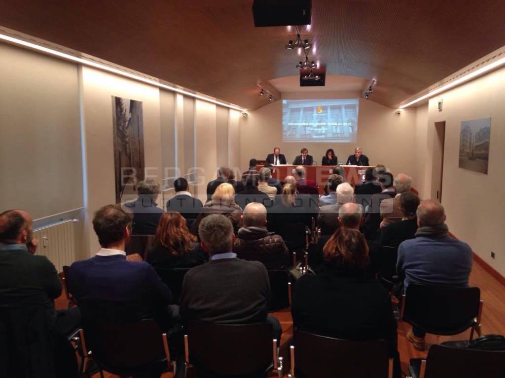 Ance e Comune di Bergamo