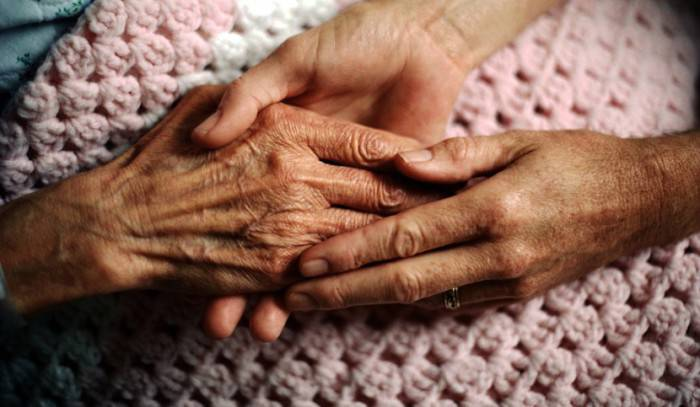 assistenza anziani badante