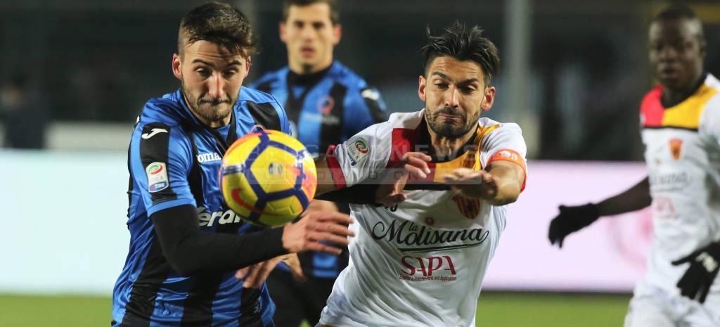 Atalanta-Benevento