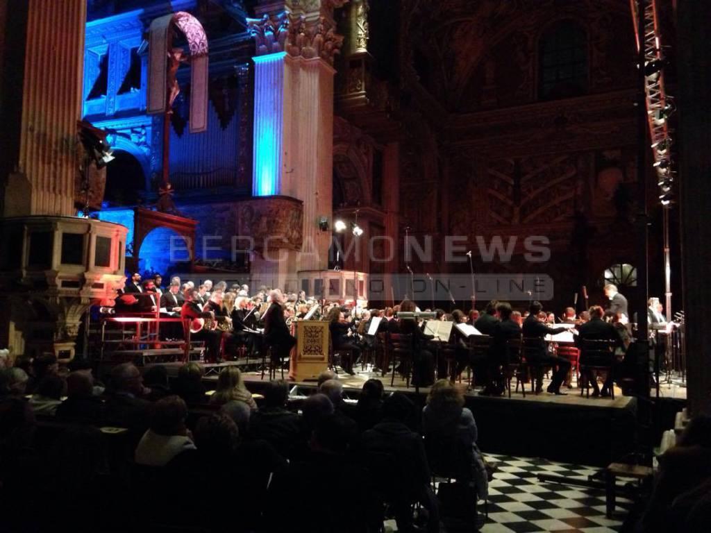 Concerto in Santa Maria Maggiore - Requiem di Donizetti