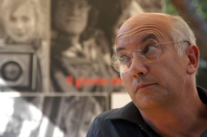Davide Ferrario