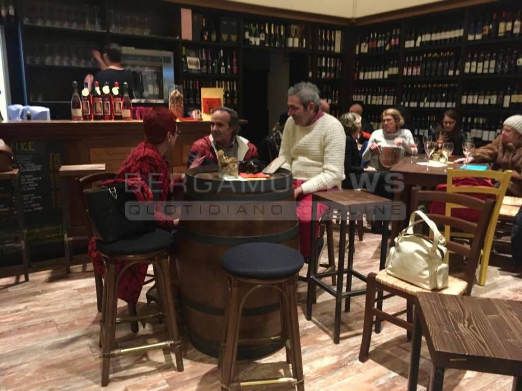 do re drink al Vini & Spiriti