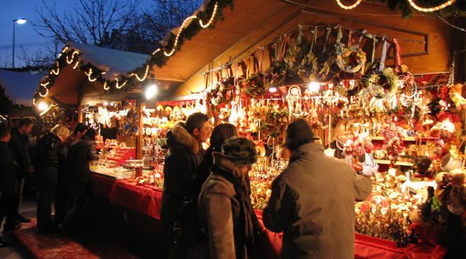 Mercatini Di Natale, Show Di Natalino Balasso E... Il Week End In Provincia    Bergamo News